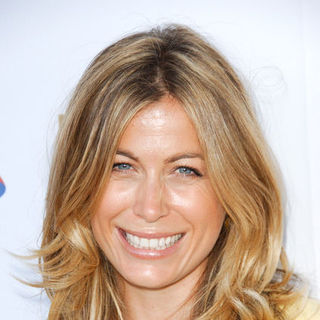Sonya Walger in BAFTA's 7th Annual PreEMMY TV Tea Party - Arrivals