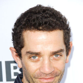 James Frain in BAFTA's 7th Annual PreEMMY TV Tea Party - Arrivals