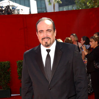 David Zayas in The 61st Annual Primetime Emmy Awards - Arrivals