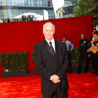 Creed Bratton in The 61st Annual Primetime Emmy Awards - Arrivals