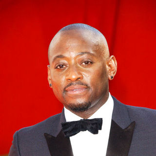 Omar Epps in The 61st Annual Primetime Emmy Awards - Arrivals