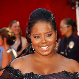 Shar Jackson in The 61st Annual Primetime Emmy Awards - Arrivals