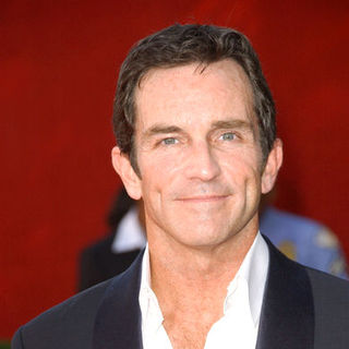 Jeff Probst in The 61st Annual Primetime Emmy Awards - Arrivals