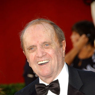 Bob Newhart in The 61st Annual Primetime Emmy Awards - Arrivals