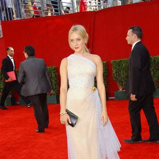 Chloe Sevigny in The 61st Annual Primetime Emmy Awards - Arrivals
