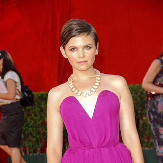 Ginnifer Goodwin in The 61st Annual Primetime Emmy Awards - Arrivals