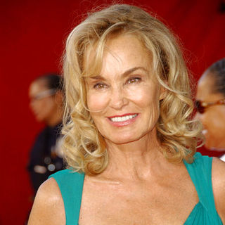 Jessica Lange in The 61st Annual Primetime Emmy Awards - Arrivals