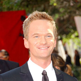 Neil Patrick Harris in The 61st Annual Primetime Emmy Awards - Arrivals