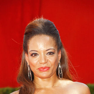 Lauren Velez in The 61st Annual Primetime Emmy Awards - Arrivals