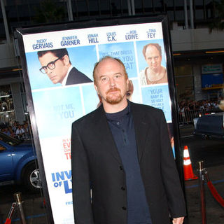 "Louis C.K. in ""The Invention of Lying"" Los Angeles Premiere - Arrivals"