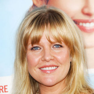 "Ashley Jensen in ""The Invention of Lying"" Los Angeles Premiere - Arrivals"