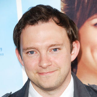 "Nate Corddry in ""The Invention of Lying"" Los Angeles Premiere - Arrivals"