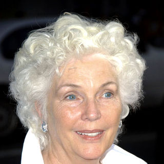 "Fionnula Flanagan in ""The Invention of Lying"" Los Angeles Premiere - Arrivals"