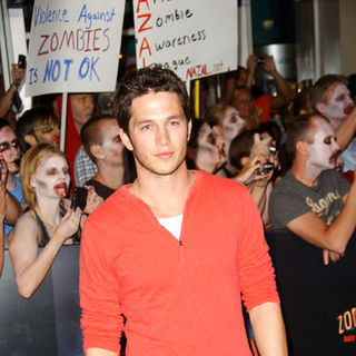 "Bobby Campo in ""Zombieland"" Los Angeles Premiere - Arrivals"