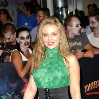 "Monica Keena in ""Zombieland"" Los Angeles Premiere - Arrivals"