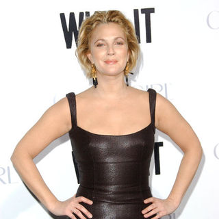 "Drew Barrymore in ""Whip It!"" Los Angeles Premiere - Arrivals"