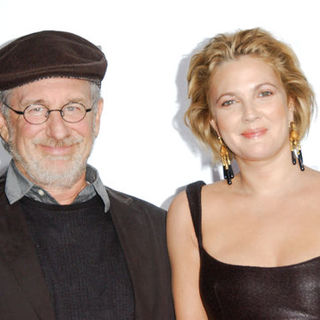 "Drew Barrymore, Steven Spielberg in ""Whip It!"" Los Angeles Premiere - Arrivals"
