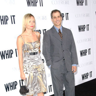 "Barry Mendel in ""Whip It!"" Los Angeles Premiere - Arrivals"