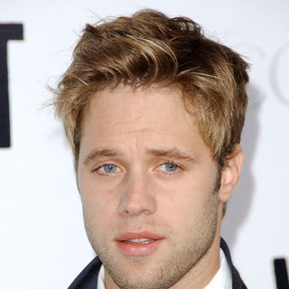 "Shaun Sipos in ""Whip It!"" Los Angeles Premiere - Arrivals"