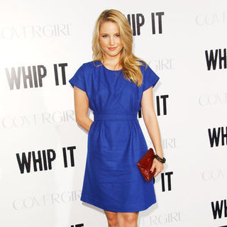 "Dianna Agron in ""Whip It!"" Los Angeles Premiere - Arrivals"