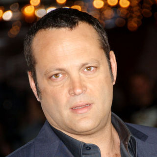 "Vince Vaughn in ""Couples Retreat"" Los Angeles Premiere - Arrivals"