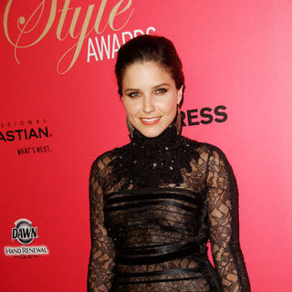 Sophia Bush in 6th Annual Hollywood Style Awards - Arrivals