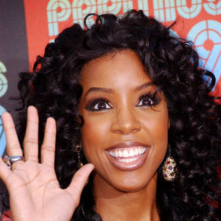 Kelly Rowland in 2009 MTV Latin VMAs - Arrivals