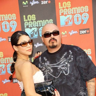 Down aka Kilo in 2009 MTV Latin VMAs - Arrivals