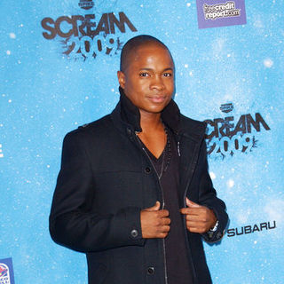"Sam Jones III in Spike TV's ""Scream 2009"" - Arrivals"