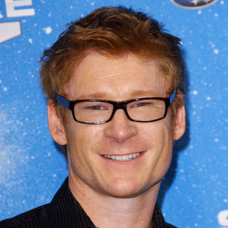 "Zack Ward in Spike TV's ""Scream 2009"" - Arrivals"