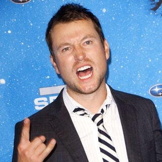 "Leigh Whannell in Spike TV's ""Scream 2009"" - Arrivals"