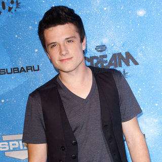 "Josh Hutcherson in Spike TV's ""Scream 2009"" - Arrivals"