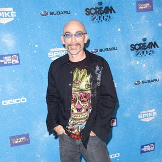 "Jackie Earle Haley in Spike TV's ""Scream 2009"" - Arrivals"