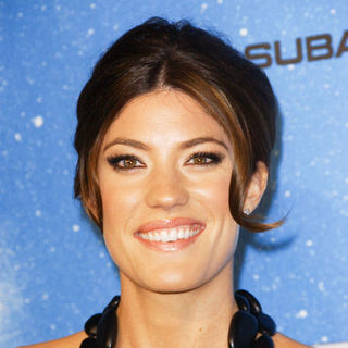 "Jennifer Carpenter in Spike TV's ""Scream 2009"" - Arrivals"