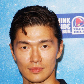 "Rick Yune in Spike TV's ""Scream 2009"" - Arrivals"
