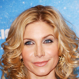 "Elizabeth Mitchell in Spike TV's ""Scream 2009"" - Arrivals - ALO-093162"