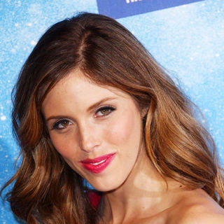 "Kayla Ewell in Spike TV's ""Scream 2009"" - Arrivals"