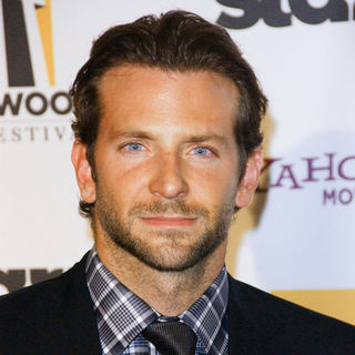 Bradley Cooper in 13th Annual Hollywood Awards Gala - Arrivals
