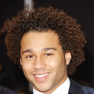 "Corbin Bleu in ""This Is It"" Los Angeles Premiere - Arrivals"