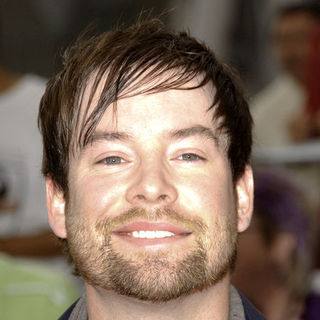 "David Cook in ""This Is It"" Los Angeles Premiere - Arrivals"