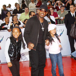 "Martin Lawrence in ""This Is It"" Los Angeles Premiere - Arrivals"