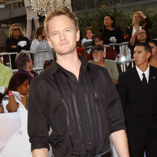 "Neil Patrick Harris in ""This Is It"" Los Angeles Premiere - Arrivals"