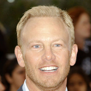 "Ian Ziering in ""This Is It"" Los Angeles Premiere - Arrivals"
