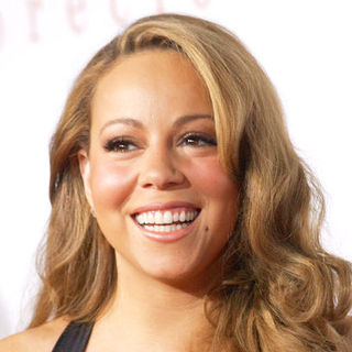 "Mariah Carey in ""Precious"" Los Angeles Premiere - Arrivals"