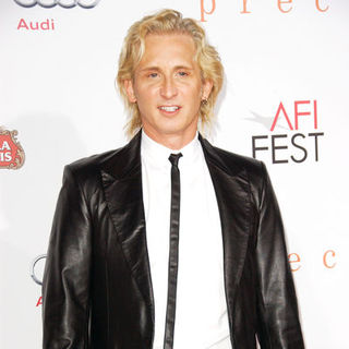 "David Meister in ""Precious"" Los Angeles Premiere - Arrivals"