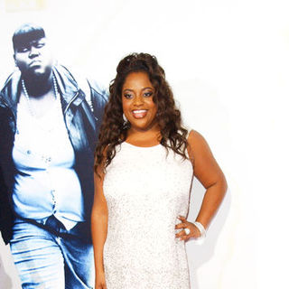 "Sherri Shepherd in ""Precious"" Los Angeles Premiere - Arrivals"
