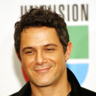Alejandro Sanz in The 10th Annual Latin GRAMMY Awards - Press Room