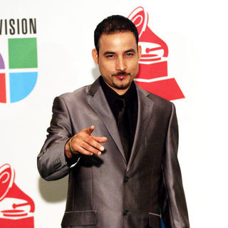German Montero in The 10th Annual Latin GRAMMY Awards - Press Room