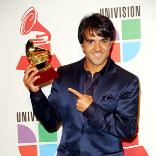 The 10th Annual Latin GRAMMY Awards - Press Room
