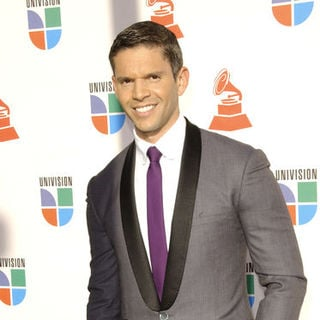 Rodner Figueroa in The 10th Annual Latin GRAMMY Awards - Arrivals